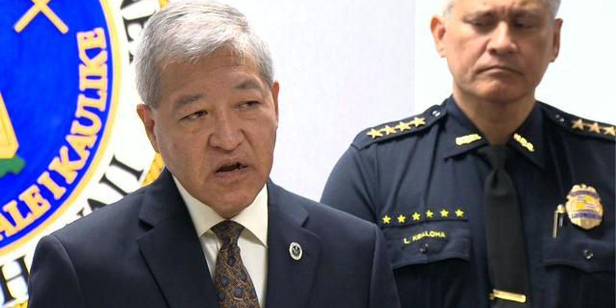 Kaneshiro sued for malicious prosecution