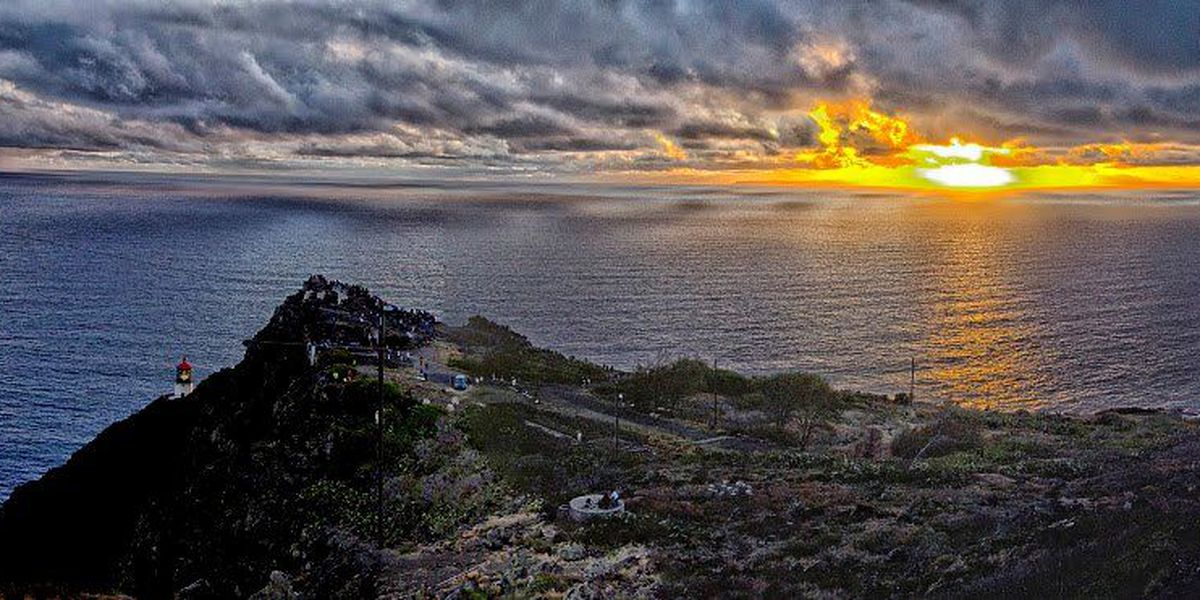 After months of closures at Makapuu, hikers can celebrate New Year with newly improved trail