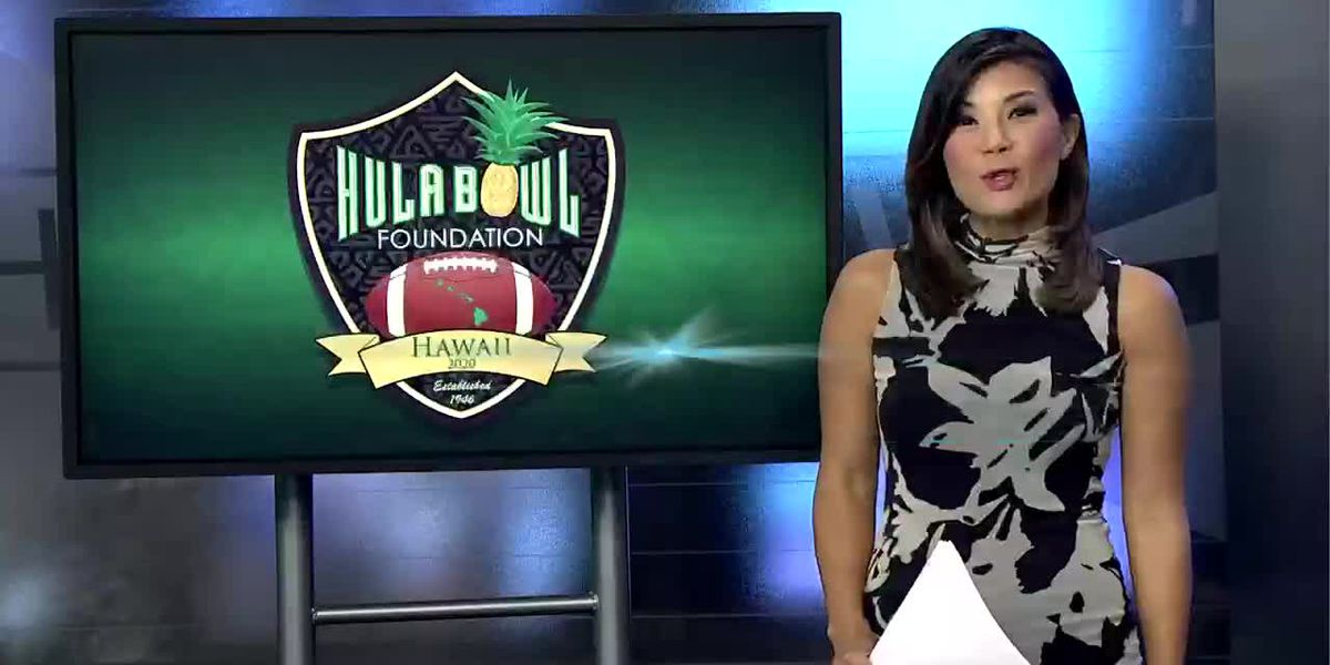 Hula Bowl returns to Aloha Stadium this weekend