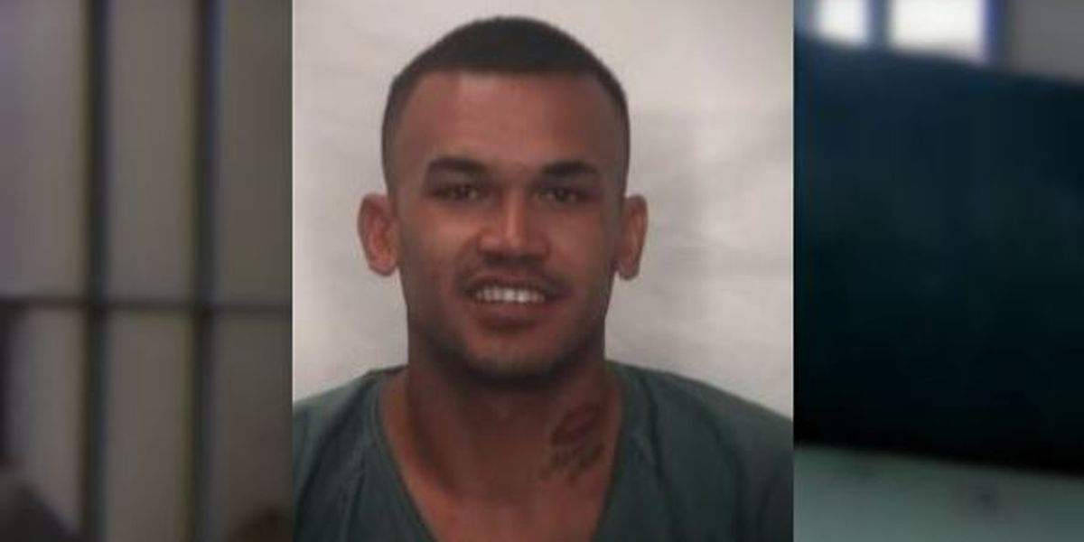 Wanted Wednesday: Man initially arrested for fleeing police in a stolen vehicle