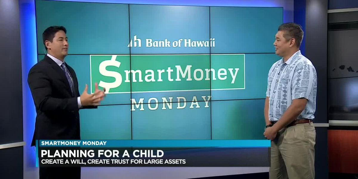 SmartMoney Monday: Financial tips for 'firsts' in life