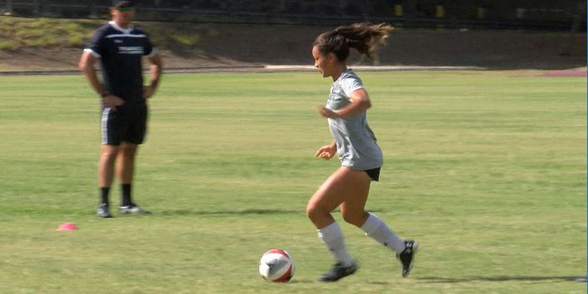 Strom-Okimoto Named Big West Offensive Player of the Year
