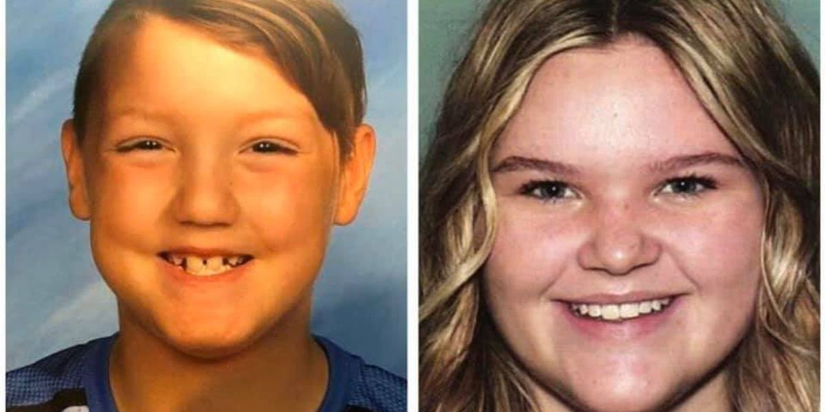 After 2 Idaho kids went missing, their mom went to Kauai. Authorities followed her.