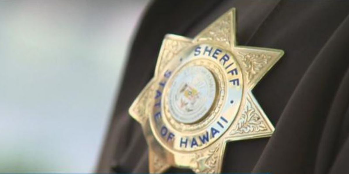 Hawaii's Public Safety Department reports its first COVID-19 case