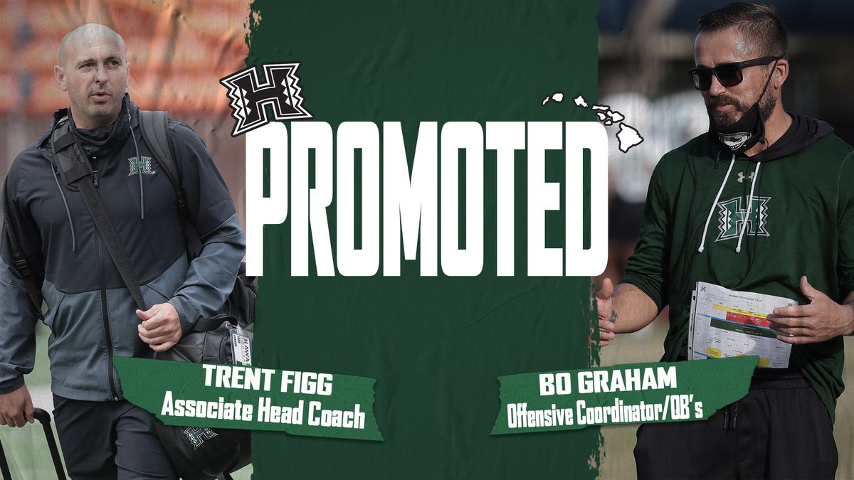 UH football's Bo Graham promoted to offensive coordinator, among multiple coaching changes