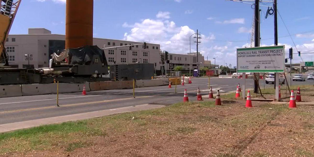 Honolulu rail plan could affect Oahu jail site redevelopment