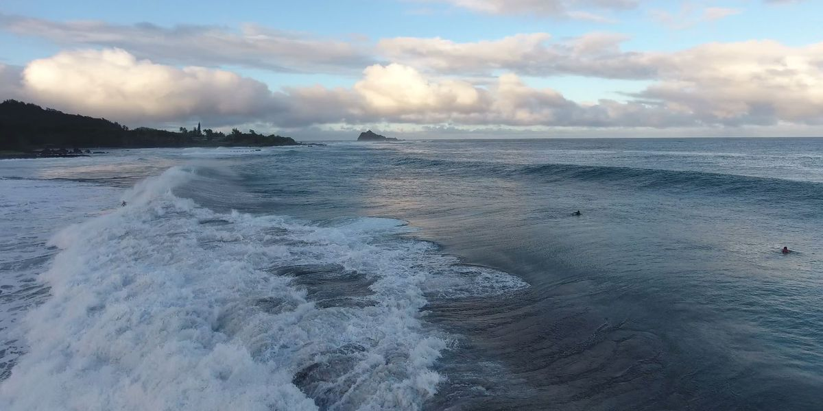 1 dead, another critically injured after 2 separate ocean incidents on Maui
