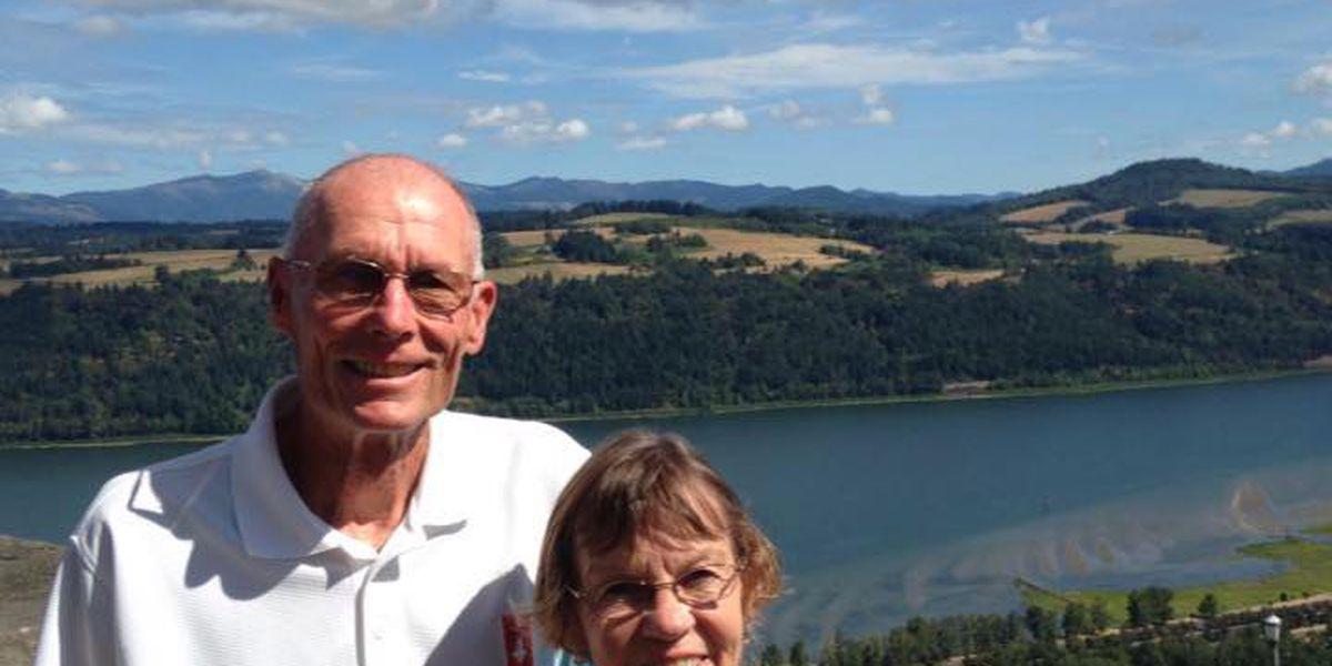 Family, friends grieve loss of 'beautiful couple' killed in Molokai plane crash