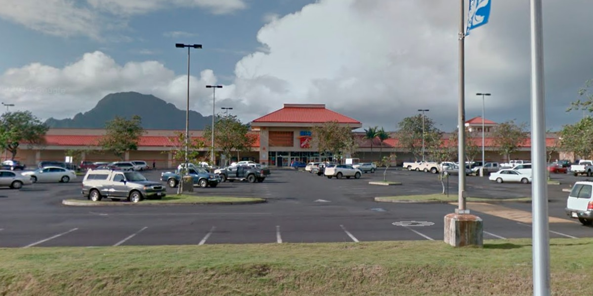 Target is expanding in Hawaii: Kauai location coming soon
