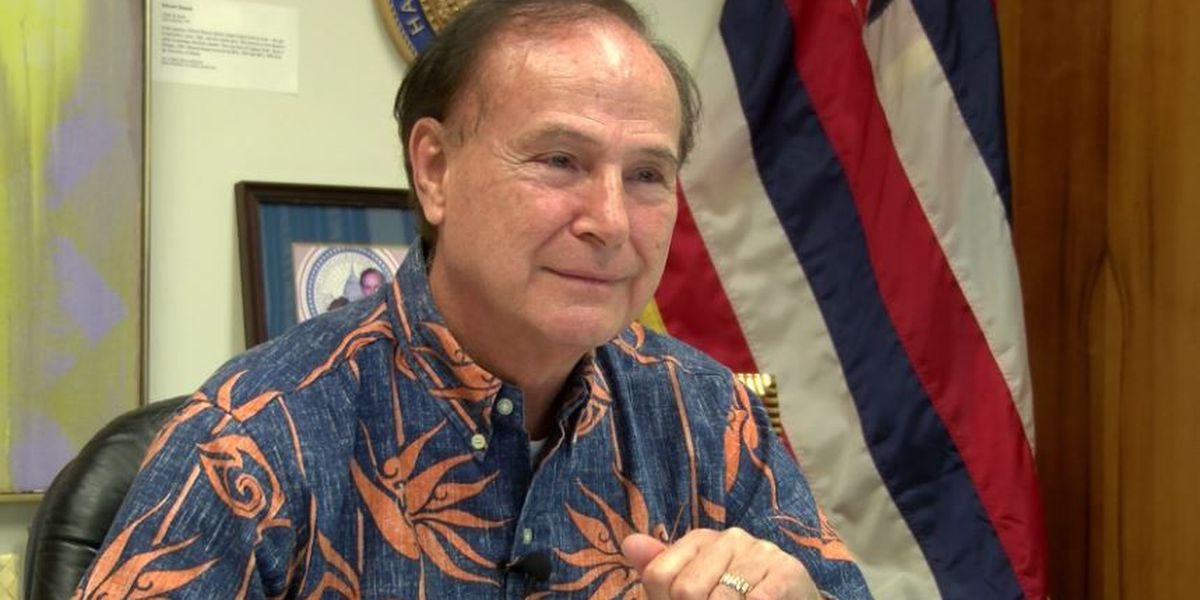 Lawmaker to state: Release full HI-EMA recordings of false missile test