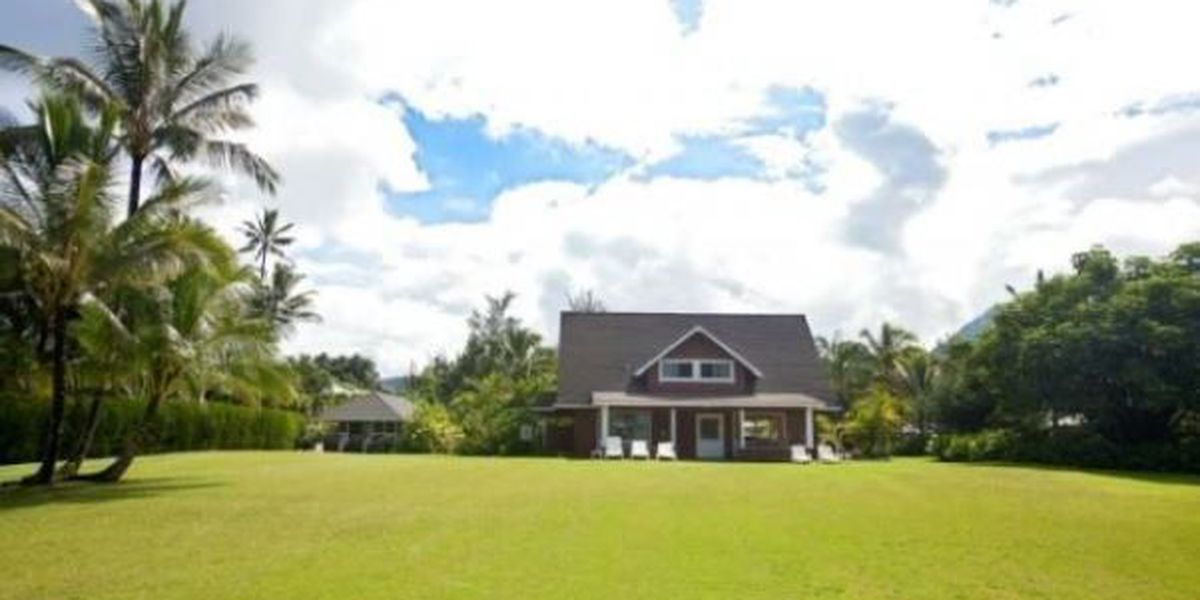 Actress Julia Roberts cuts sales price of Hanalei home by $10M