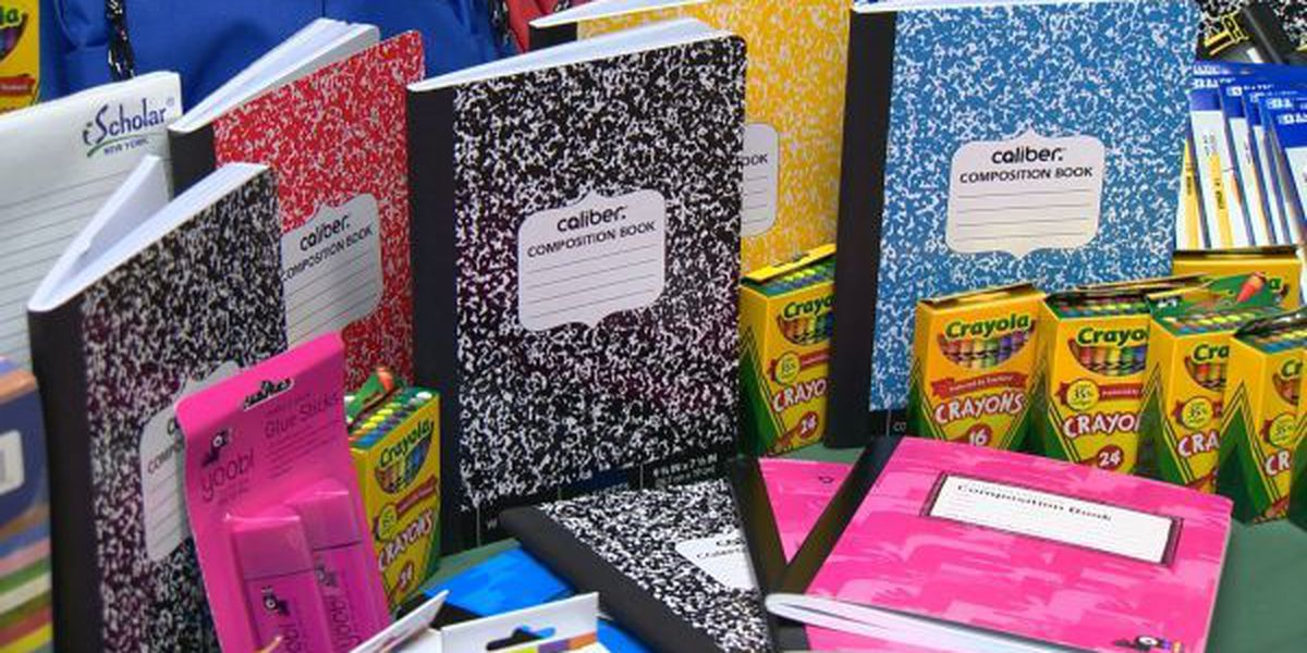Teachers who pay for classroom supplies could soon get tax deductions