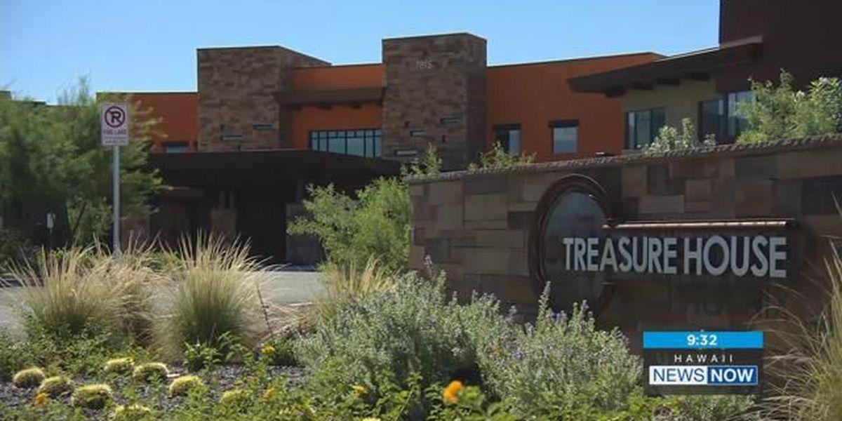 What's Trending: Treasure House