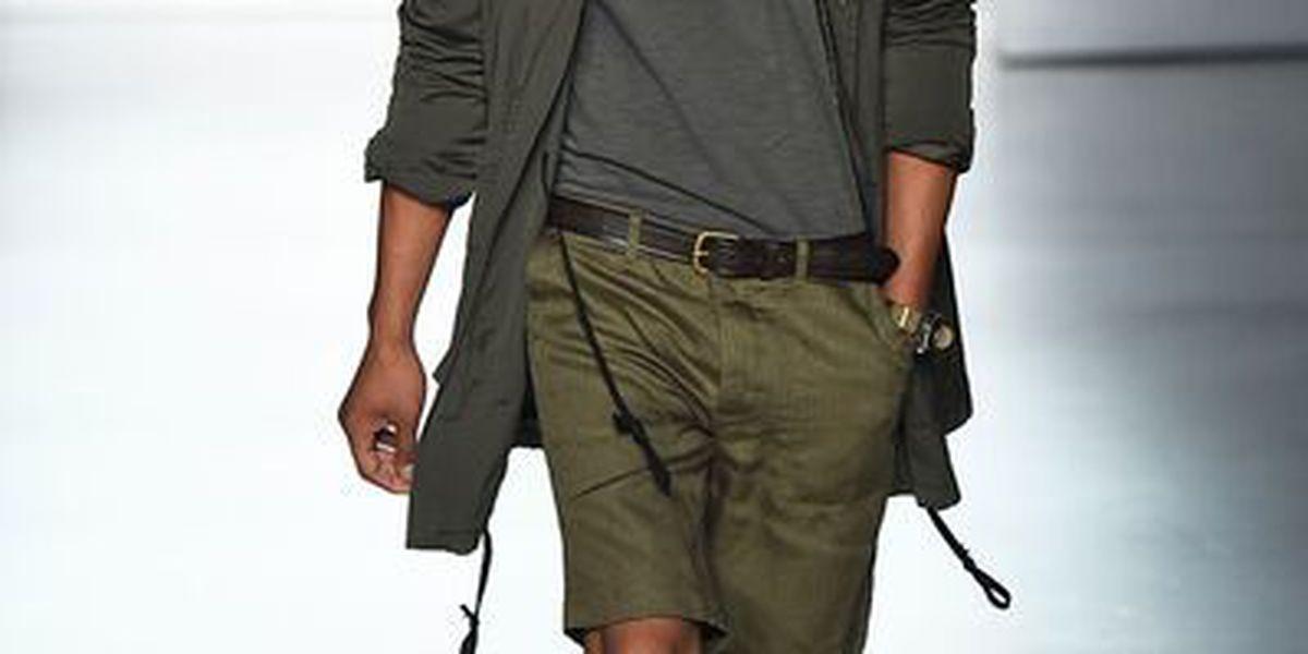 Menswear designer Todd Snyder talks trends, upcoming fashion show