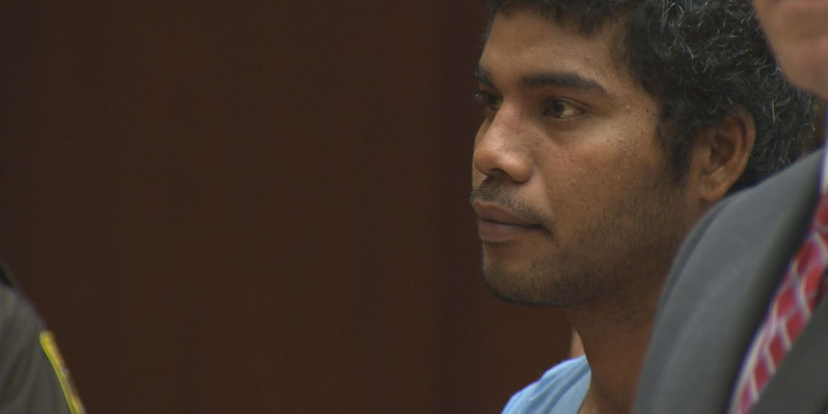 Man pleads not guilty in case of fatal stabbing outside Waipahu convenience store