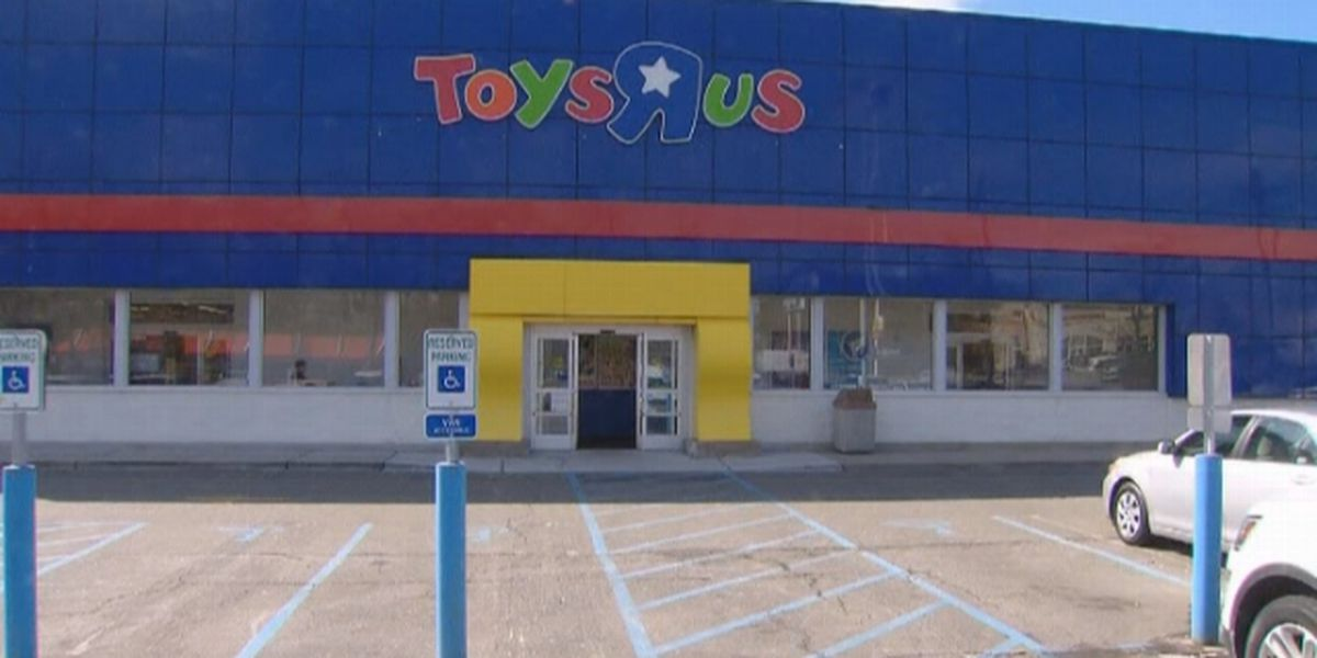 Report: Toys R Us could return this holiday season