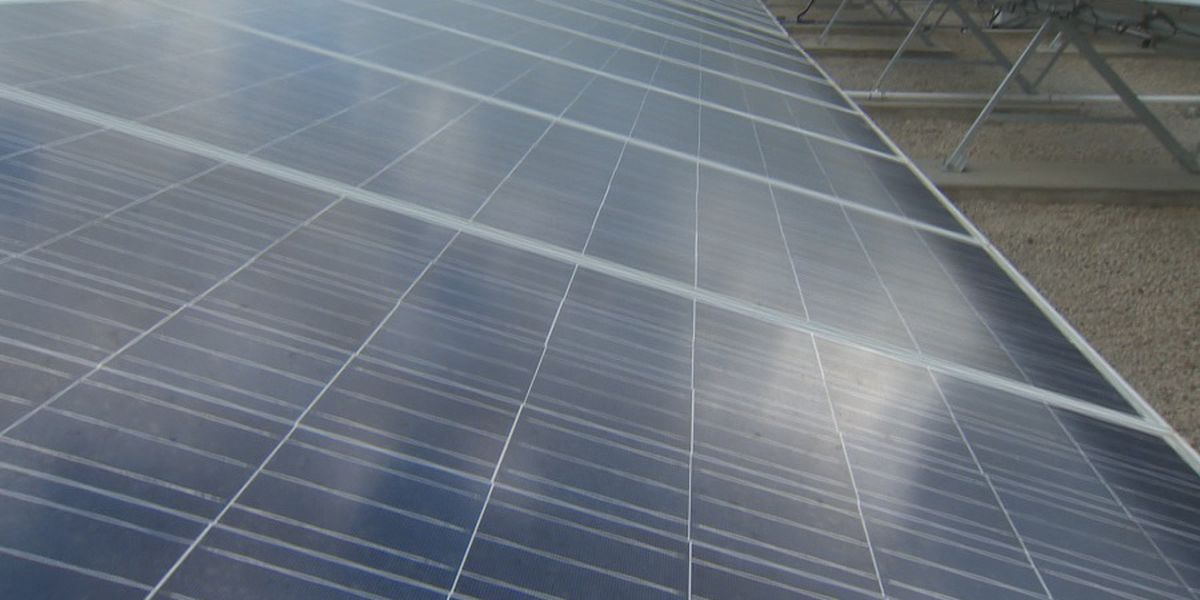 First community solar project planned for Mililani area