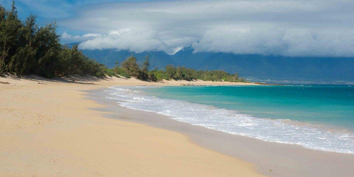 Maui beach park notice tells homeless community to vacate