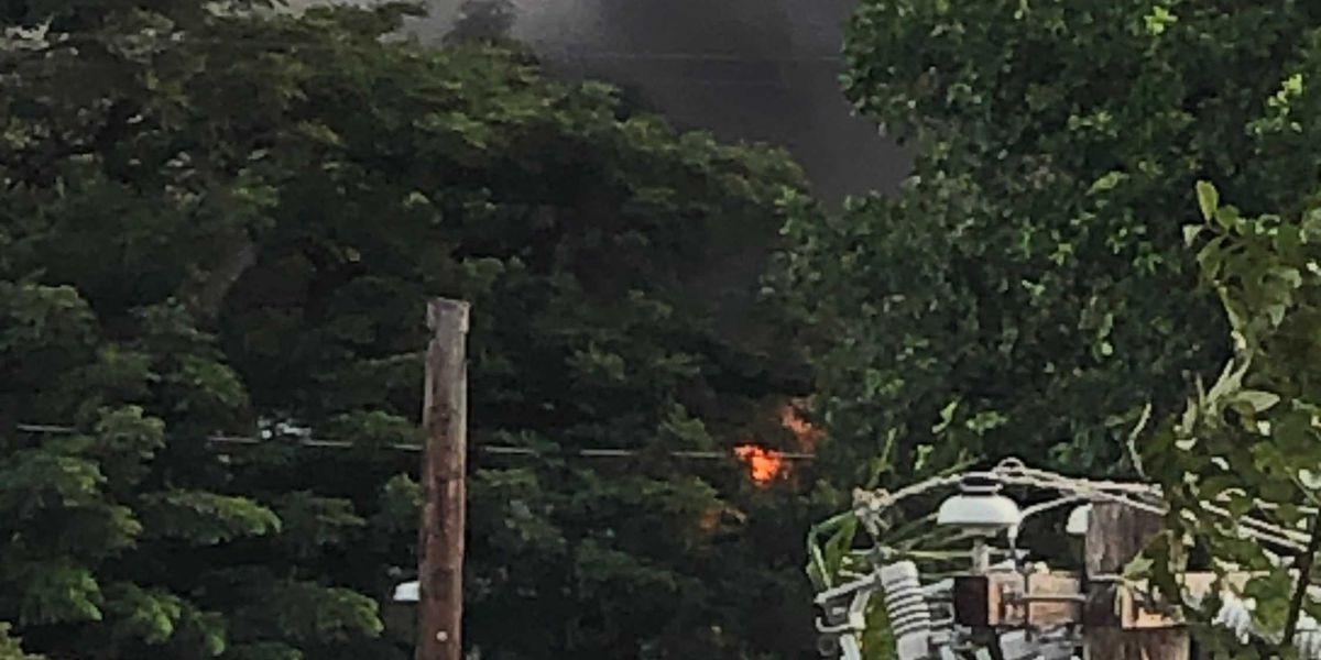 Multiple Honolulu police officers injured in shooting near Diamond Head