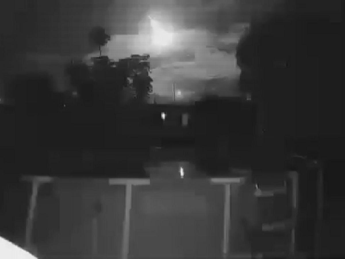 Baseball-sized meteor lights up Hawaii skies
