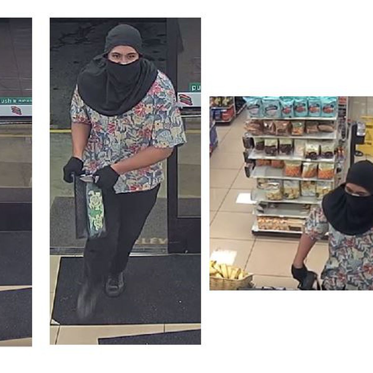 Police arrest 19-year-old in connection with convenience store robberies