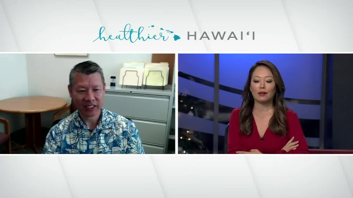 Healthier Hawaii: A mass vaccination effort is underway. Here's what you need to know.