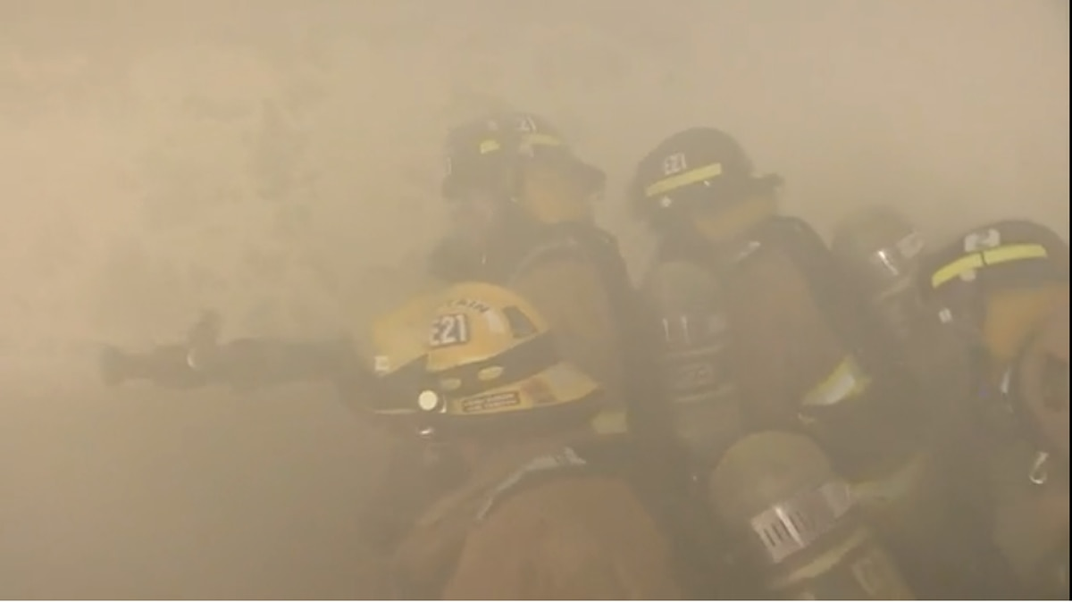 In wake of deadly Marco Polo blaze, HFD revamps highrise fire response techniques