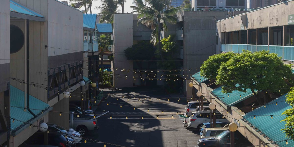'Time to say goodbye': Ward Warehouse to shut down after decades in Hawaii