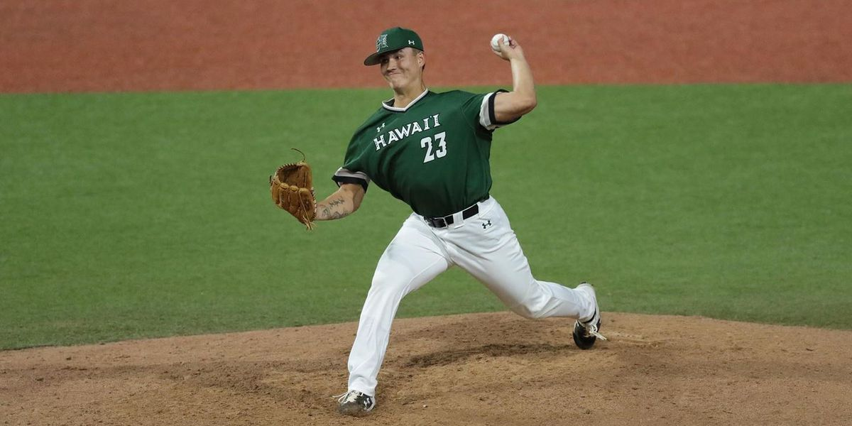 'Bows reliever picked by Red Sox in fourth round of MLB Draft