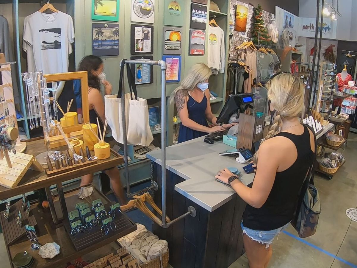 Small businesses hopeful a push to 'shop local' will help keep them afloat this holiday season