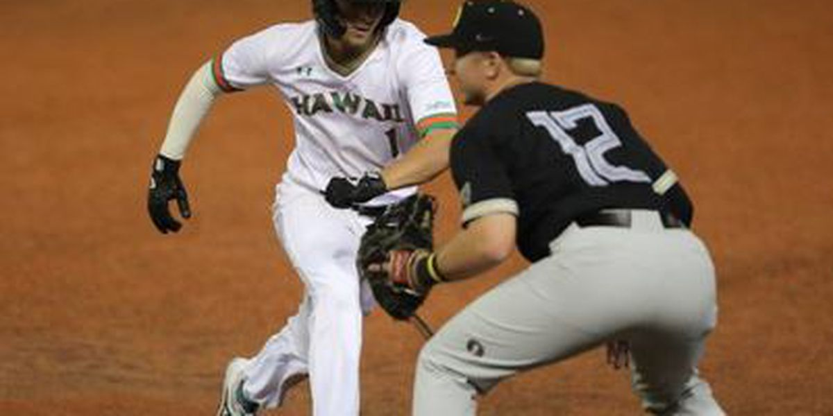 Hawaii completes comeback in 7-6 upset win over Oregon