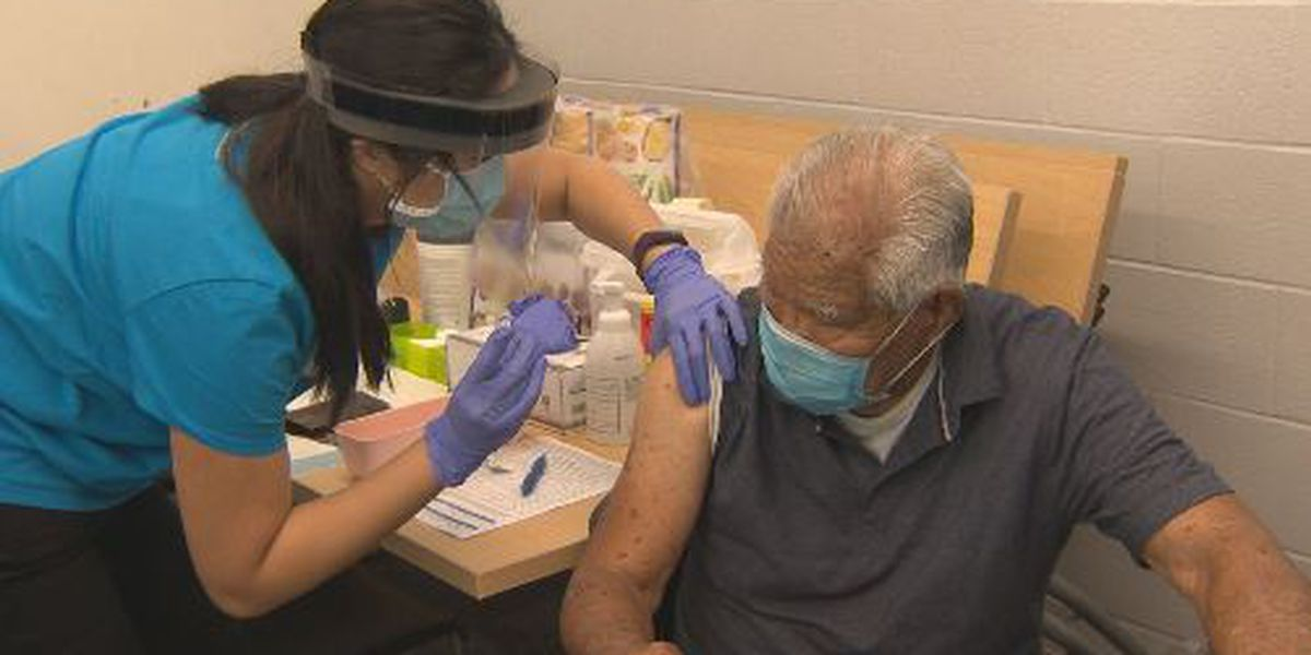 Health care company partners with nonprofit to vaccinate Native Hawaiian communities
