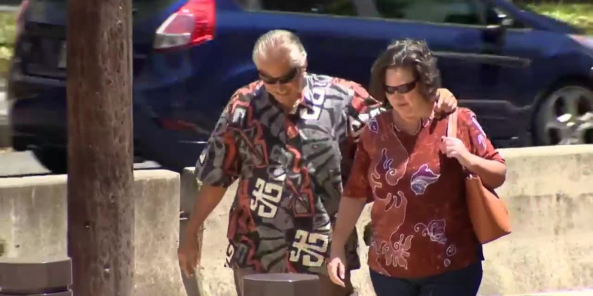In bizarre twist, businessman labeled as 'possible suspect' in Kealoha mailbox theft