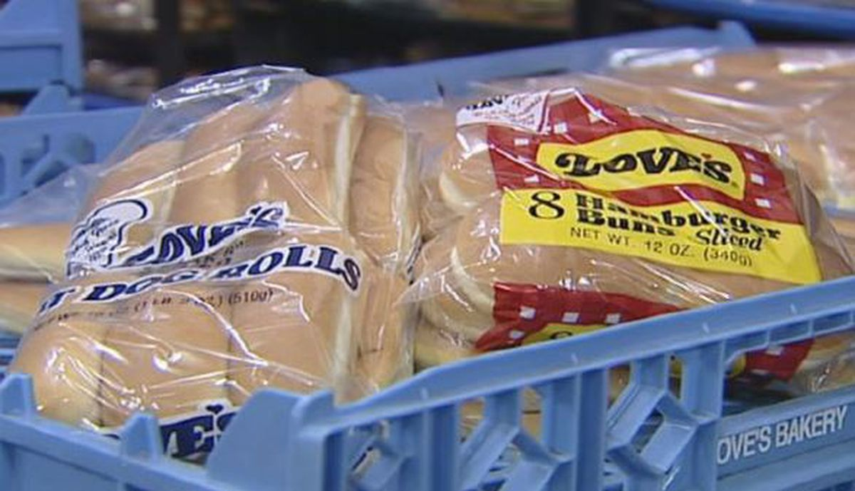 Love's Bakery, which struggled with pandemic losses, to cease operations at end of March - Hawaii News Now