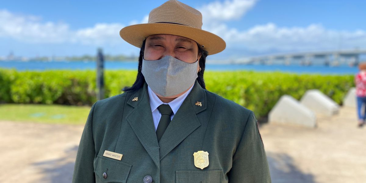 For the first superintendent of Oahu's Honouliuli National Historic Site, it's personal