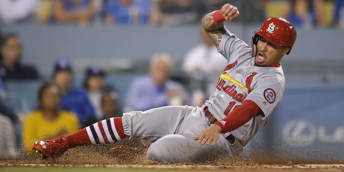 Kolten Wong and the Cardinals get eliminated from playoffs, after losing Wild Card series to Padres