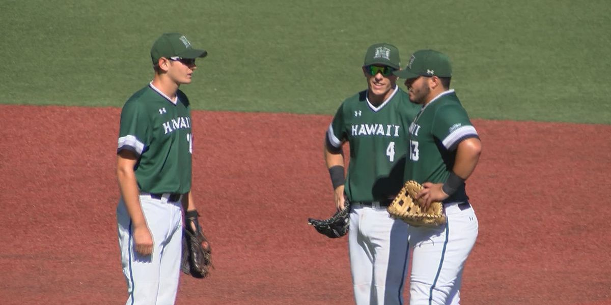 Red-hot Rainbow Warriors hit the road to open Big West play