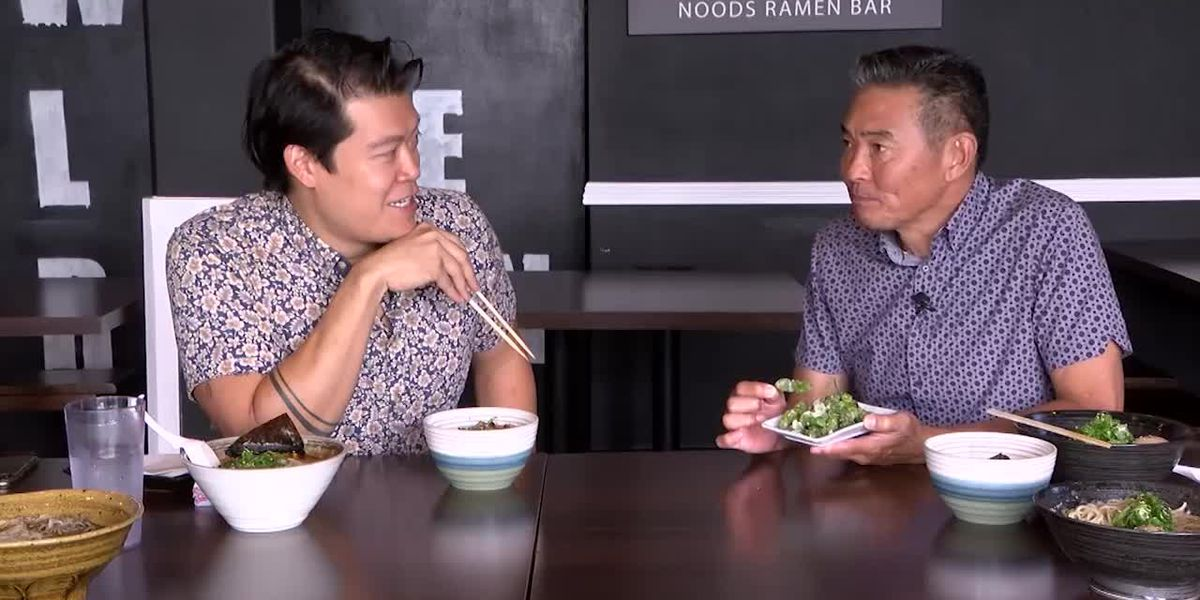 Cheap Eats: Noods Ramen Bar