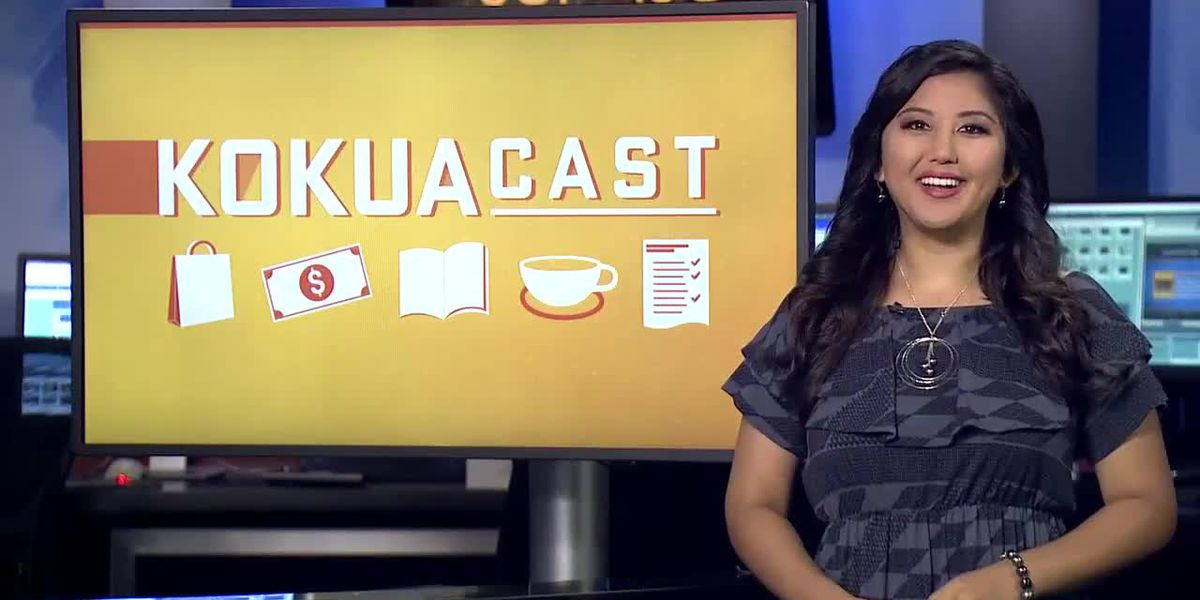 KokuaCast: No interest microloans for Hawaii food producers, small businesses