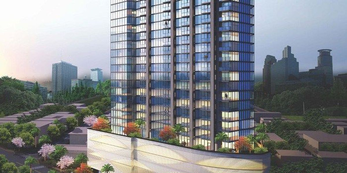 Planned Ala Moana luxury condos marketed in China face opposition
