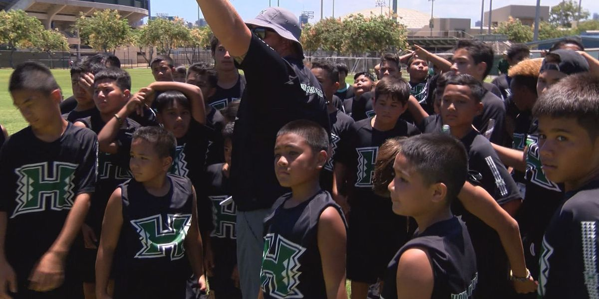 U.H. Football to host second annual Youth Impact