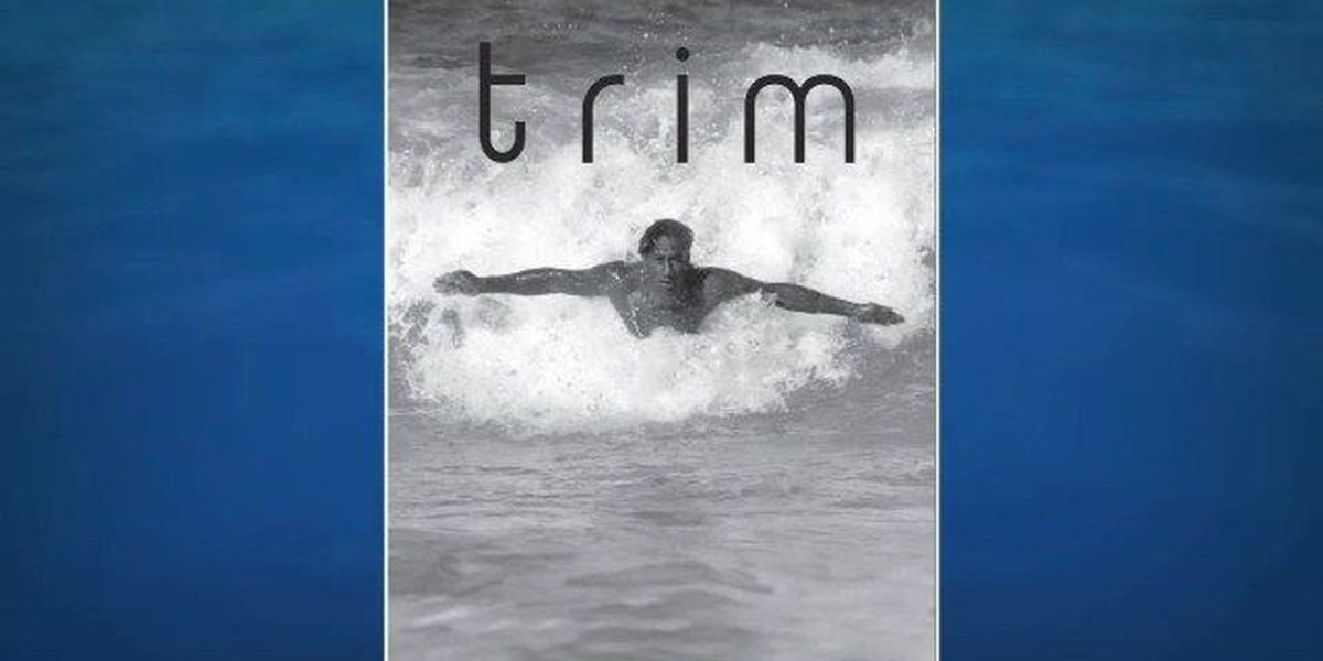Local surf magazine Trim wins advertising awards, premieres surf film