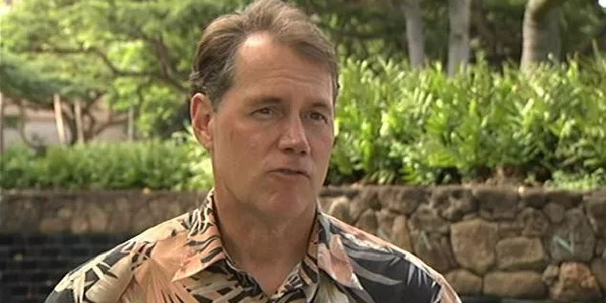 Former Congressman Ed Case enters Hawaii race for US House