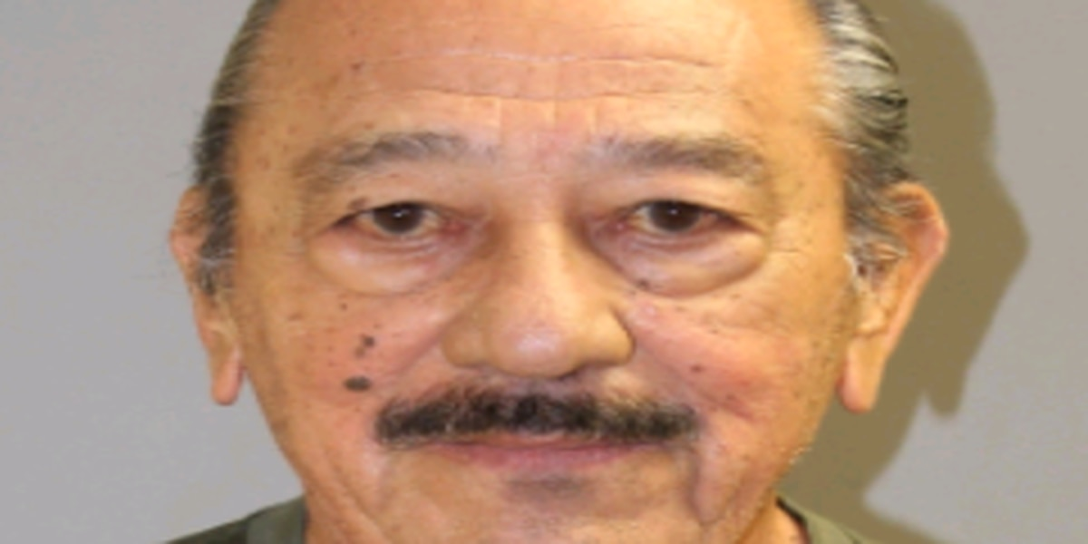 79-year-old indicted on multiple counts of sexually assaulting minor