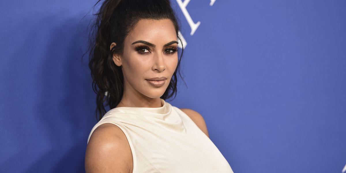 Kim Kardashian draws heat for naming her cosmetics after Pele, Kilauea