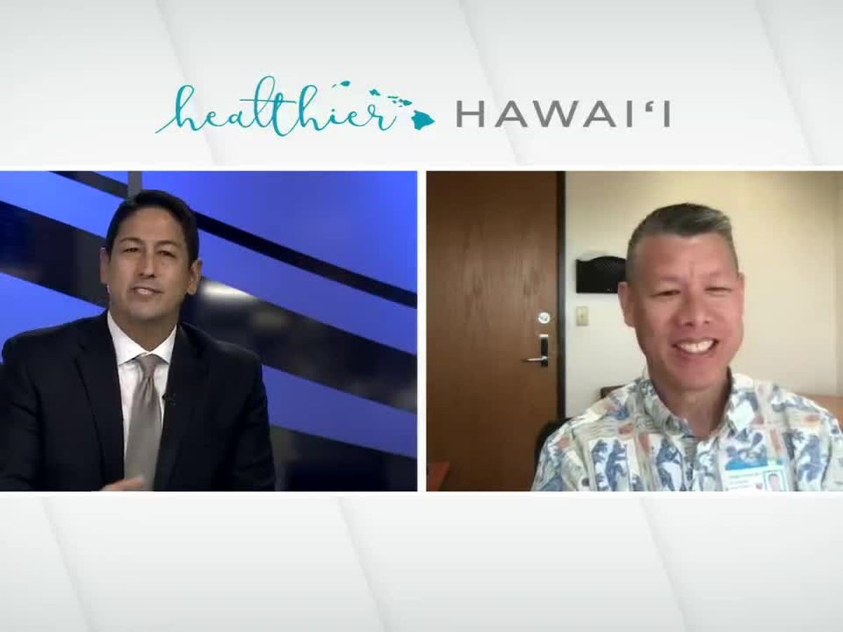 Healthier Hawaii: Concerns about missing second COVID vaccine dose