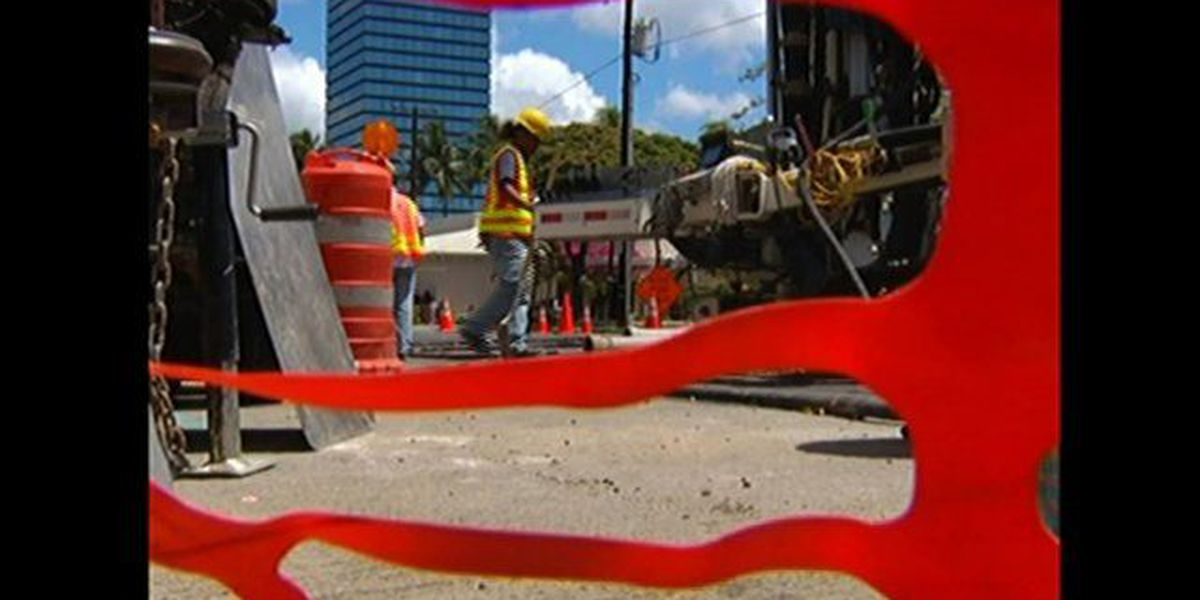 Sewer improvements, higher fees a result of settlement