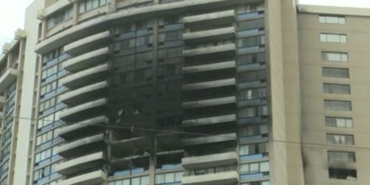 Marco Polo residents vote to have sprinklers installed