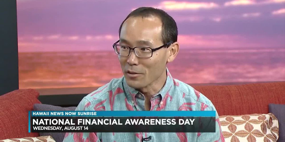 Wednesday is National Financial Awareness Day