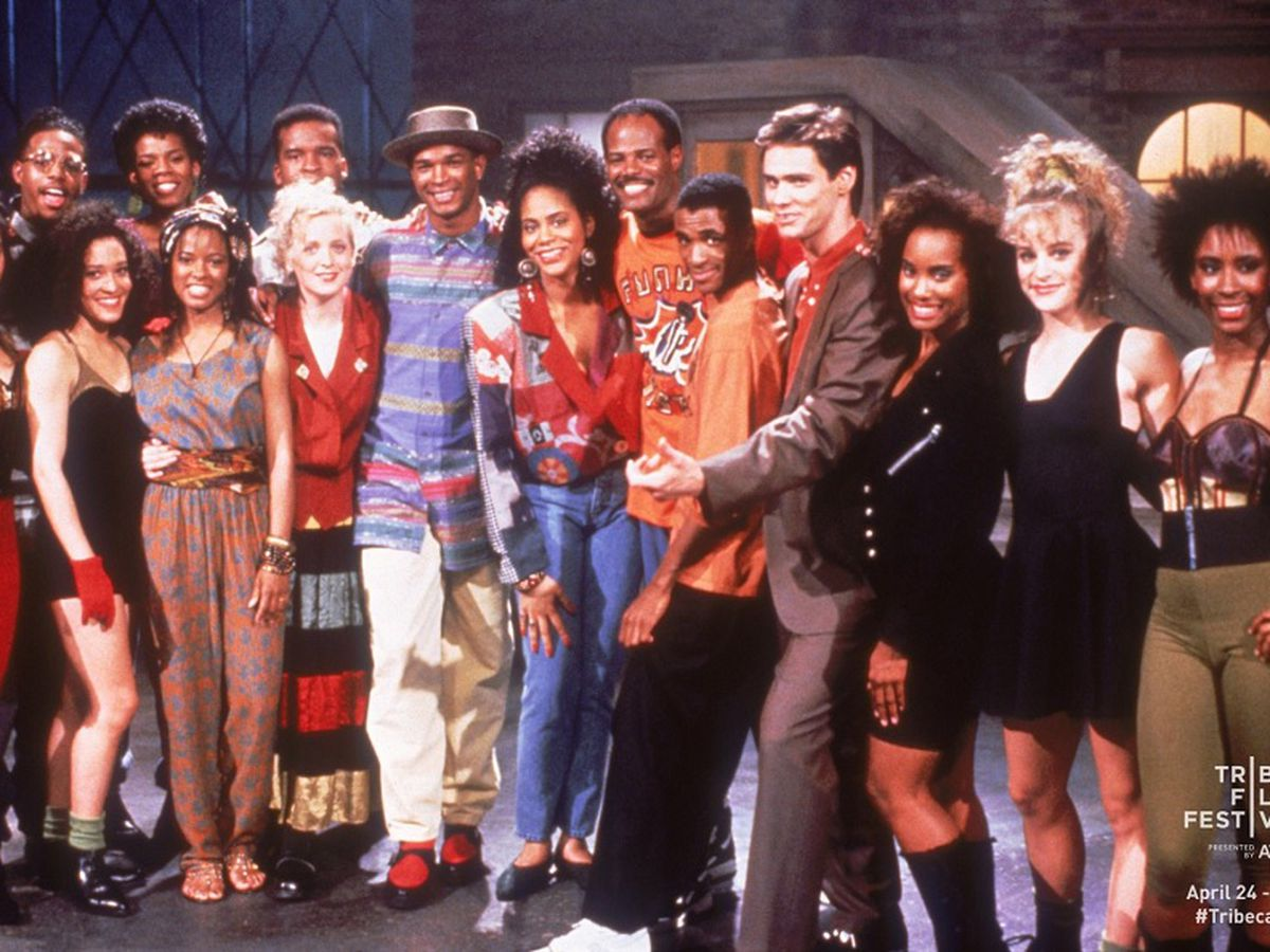Blast from the past! Hawaii's Carrie Ann Inaba to reunite with 'In Living Color' cast